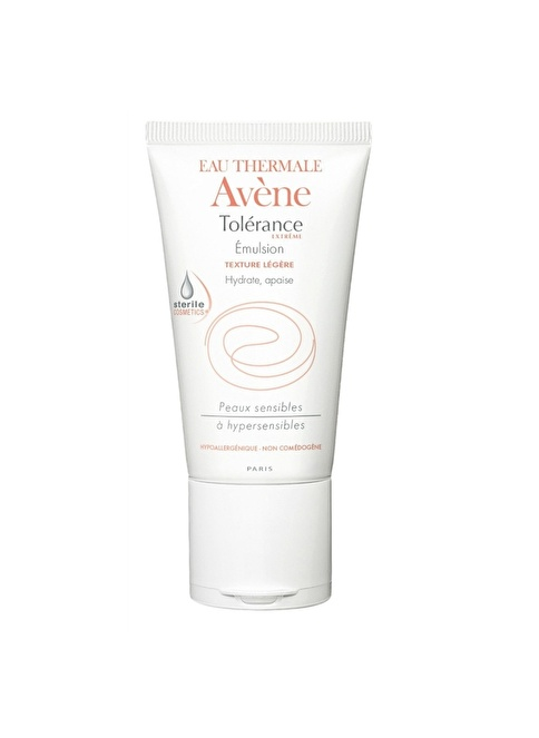 Avène Tolerance Ext.Emulsion Renksiz